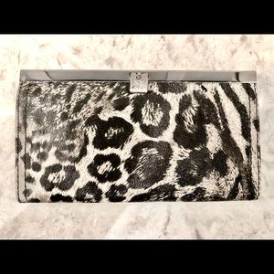 New York & Company Large Wallet/Clutch
